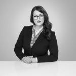 Rebekka Richter, Unternehmensberaterin Business-Partner