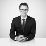 Reto Gamper, Unternehmensberater Business-Partner